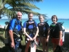 Introduction Dive in Rarotonga