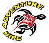Adventure Hire logo