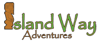Island Way Adventures logo