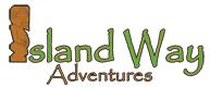 Island Way Adventures logo